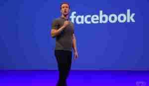 'My 2018 Goal Is To Fix Facebook' – C.E.O Mark Zuckerberg